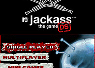 Jackass the Game DS Image