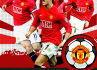 Manchester United Word It! Image