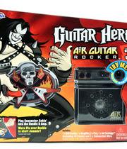 Guitar Hero Air Guitar Rocker Boxart