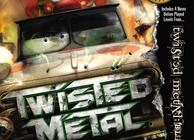 Twisted Metal: Head-On: Extra Twisted Edition Image