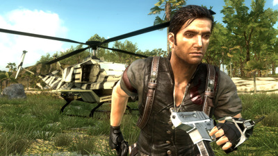 JUST CAUSE 2 Screenshot - 995052