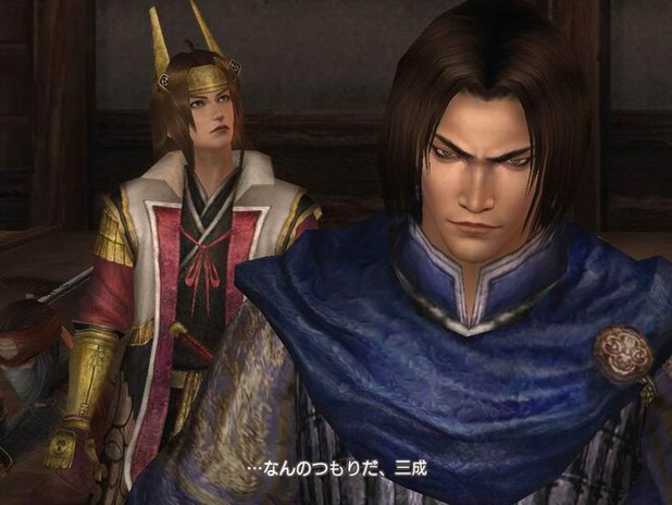Warriors Orochi Screenshot - 995053