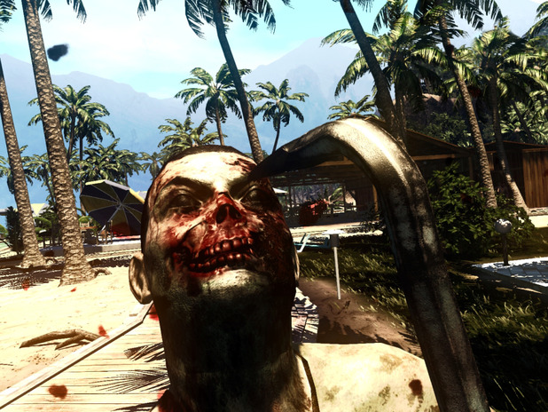 Dead Island Screenshot - 995067