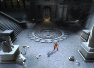 God of War: Chains of Olympus Image