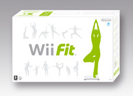 Wii Fit Image
