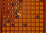 Minesweeper, Free Cell and Spider Solitaire Image