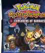 Pokémon Mystery Dungeon: Explorers of Darkness Image