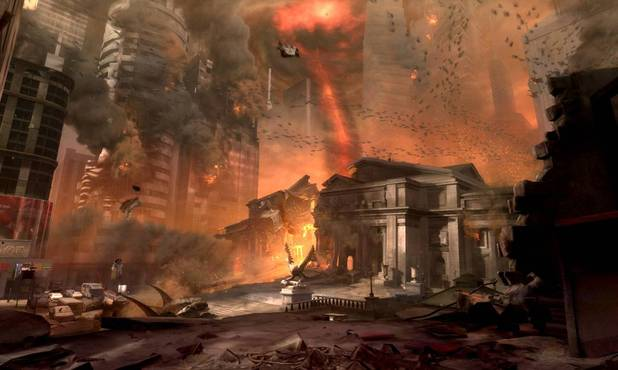 DOOM 4 Image