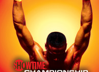 Showtime Championship Boxing Image
