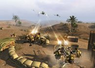 Men of War Image