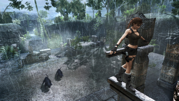 Tomb Raider: Underworld Screenshot - 996742