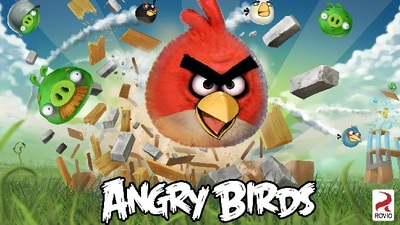 Angry Birds  - 996823