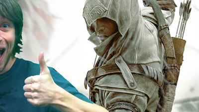 Assassin's Creed III  - 996824