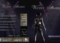 Velvet Assassin Image