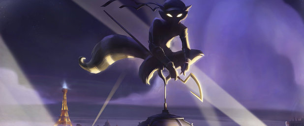 Sly Cooper: Thieves in Time - Feature