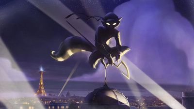Sly Cooper: Thieves in Time Screenshot - 997113