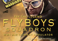 FLYBOYS Squadron Image