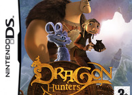 Dragon Hunters Image