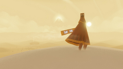 Journey Screenshot - 997550