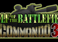 Wolf of the Battlefield: Commando 3 Image