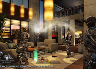 Tom Clancy's Rainbow Six Vegas 2 Image