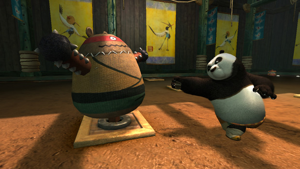 Kung Fu Panda Screenshot - 997845