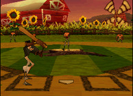 Major League Baseball 2K8 Fantasy All-Stars Image