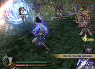 Samurai Warriors 2 Xtreme Legends Image