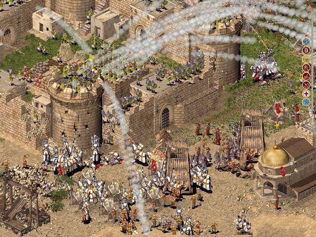 Stronghold Crusader Extreme Screenshot - 998106
