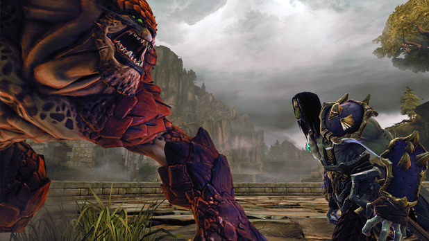 Darksiders II Screenshot - 998229