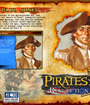 Pirates of the Revolution Constructible Strategy Game Image