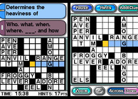 Crosswords DS Image