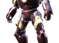 Iron Man Image