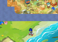 Sonic Chronicles: The Dark Brotherhood Image