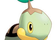 Pokémon Mystery Dungeon: Explorers of Time Image