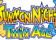 Summon Night: Twin Age Image