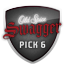 Old Spice Swagger Pick 6