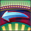 Game Chest Solitaire Achievement: Spin-Spun-Fun