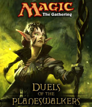 Magic: The Gathering Duels of the Planeswalkers Boxart