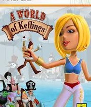 A World of Keflings Boxart
