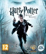 Harry Potter and the Deathly Hallows Part 1 Boxart