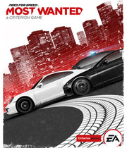 Need for Speed Most Wanted (Criterion) Boxart