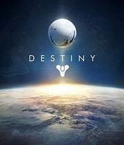 Destiny Boxart