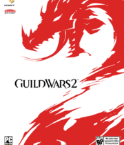 Guild Wars 2 Boxart