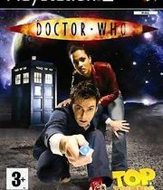 Top Trumps: Doctor Who - NDS Boxart