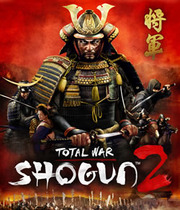 Total War: SHOGUN 2 Boxart