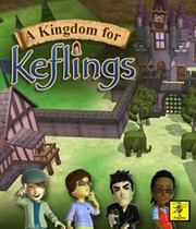 A Kingdom for Keflings Boxart