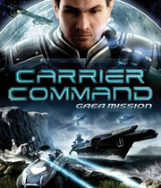 Carrier Command: Gaea Mission Boxart