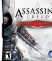 Assassin's Creed: Altair's Chronicles - MB Boxart