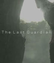 The Last Guardian Boxart